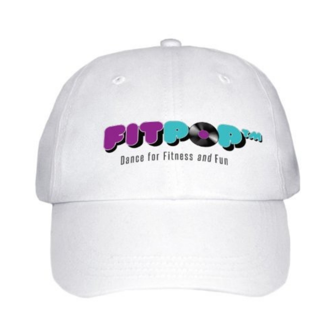 FITPOP ball cap