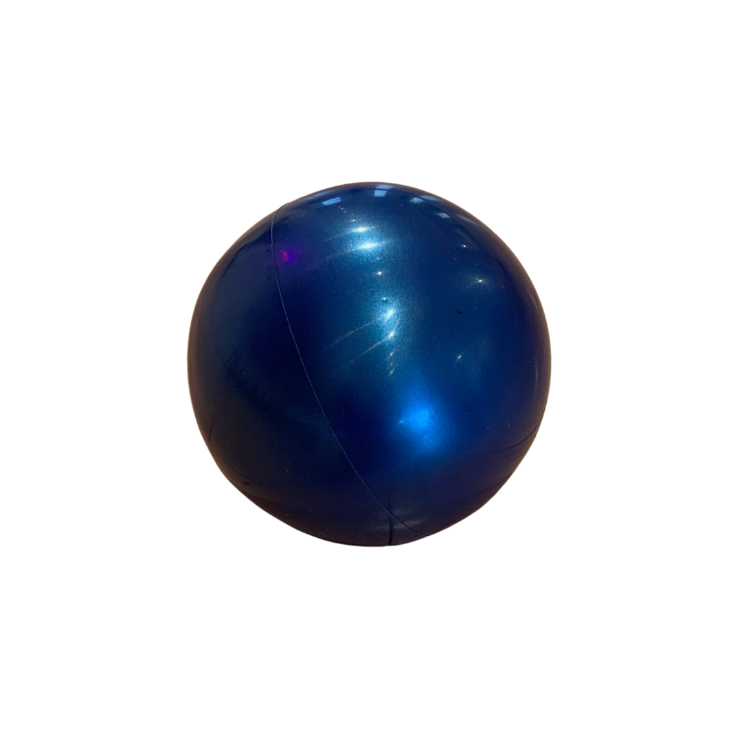 2lb pilates ball