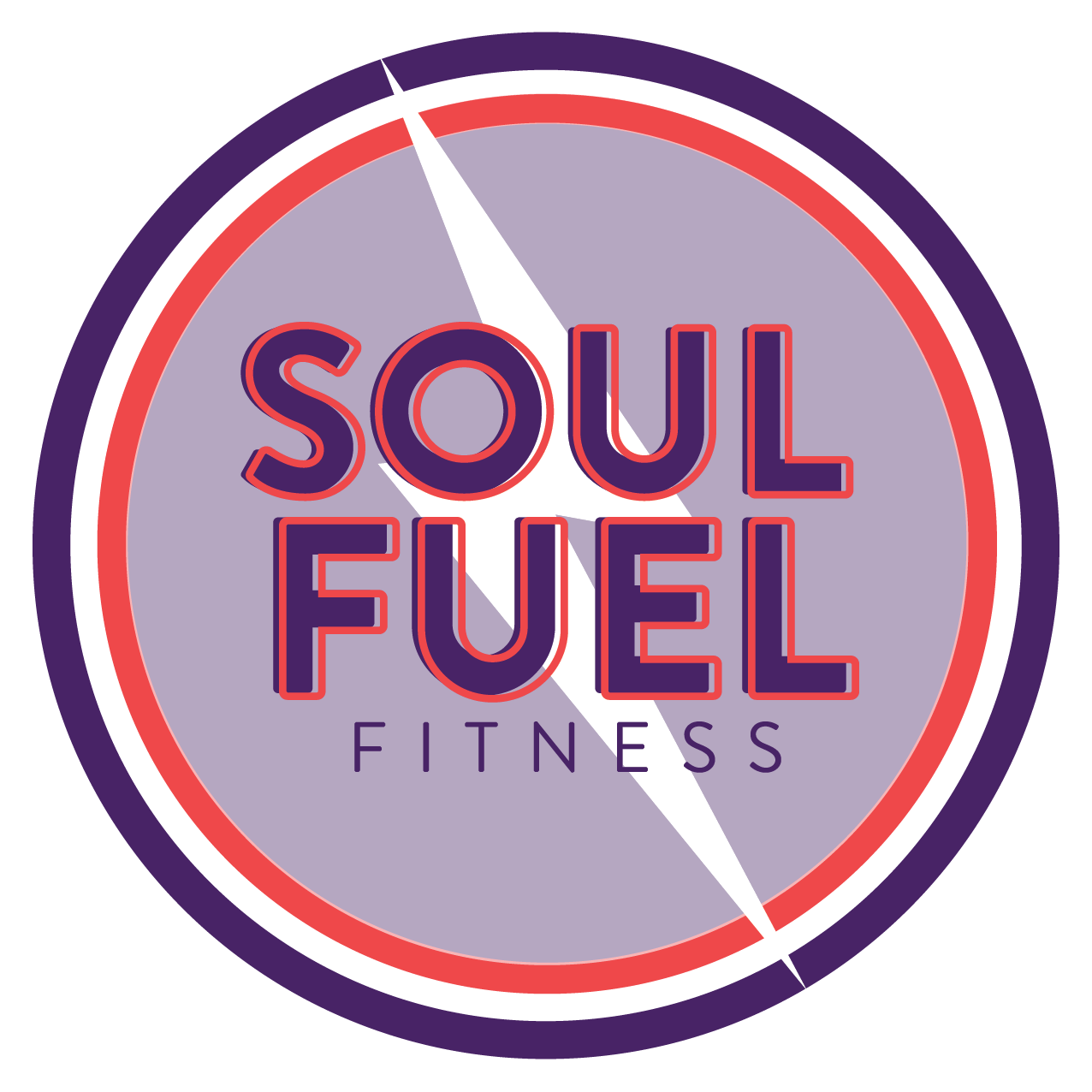 Soul Fuel Fitness Logo